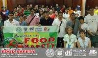 Seminar on Food Safety